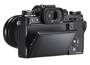 Fujifilm X-t2 Mirrorless Digital Camera With 18-55mm F2.8-4.0 R Lm Ois Lens 2