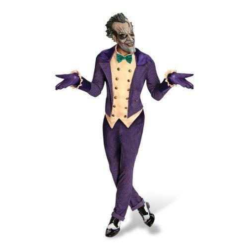 Mens  (Joker Halloween Outfit)