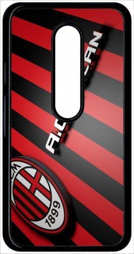 Carcasa Motorola Moto G3 Fútbol Club AC Milan: Amazon.es ...