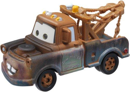 Tomica Disney Pixar Cars Tow-Mater C-04 by Takara Tomy