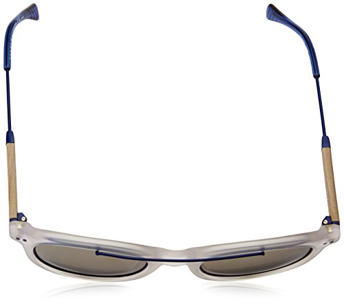 S Tommy hombre TH nd White Crystal Hilfiger Geométrico 1348 Bluee qrtH7r