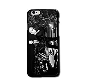 Tomhousomick Custom Design Fast and Furious 7 Forever Jason Statham Case Cover for iPhone 6 4.7 inch 2015 Hot New Style Kimberly Kurzendoerfer