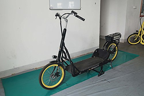 SYSINN The Treadmill Electric Walking Bike,2018 Fashion Model