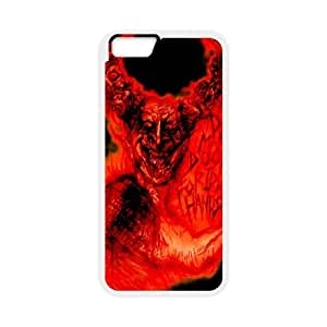 iPhone 6 Plus 5.5 Inch Cell Phone Case White IDLE HANDS ENHANCED GY9088603