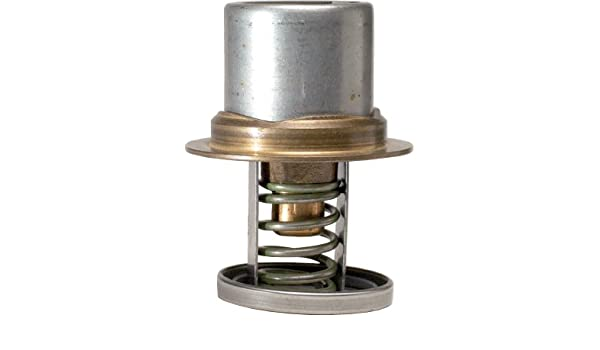 Stant 14127 Engine Coolant Thermostat OE Type Thermostat Lower
