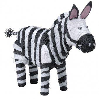 Amscan Pinatas Zebra