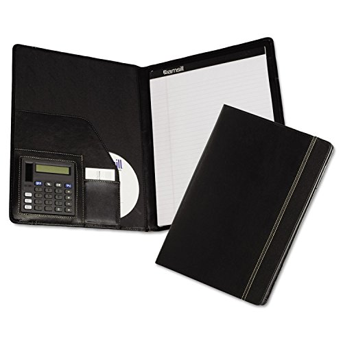 SAM71220 - Samsill Professional Slimline Pad Holder by SAM71220
