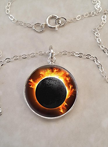 solar-total-eclipse-925-sterling-silver-necklace