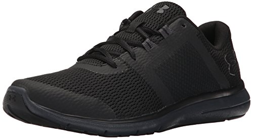 Under Armour Mænds Sikring Fst Sort (002) / Antracit YzaVlm0