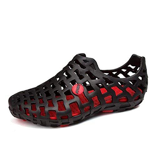 gracosy Zapatos para Caminar Hombres Mujer Transpirable Casual para Slippers Camisa de Verano Camisa de Planchado Ligera y de Secado Rápido Aqua Pool Flat ...