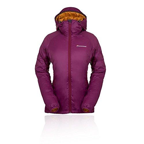 Montane Prism Prism Purple Jacket Women's Montane Purple Prism Women's Women's Jacket Montane qY6wC