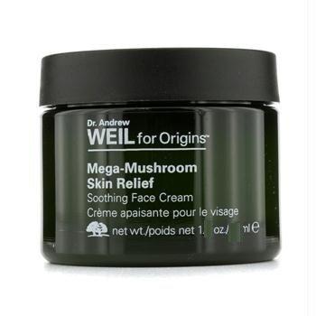 Mushroom Face Cream - 3