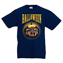 Funny t shirts for kids Halloween