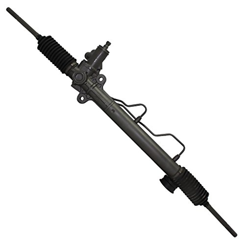 Detroit Axle Complete Power Steering Rack and Pinion Assembly for Hyundia Tucson & Kia Sportage