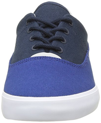 Lacoste Jouer 217 1, Bajos Hombre Azul (Bleu)