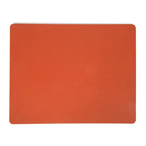 "CO-Z 12"" ×15"" Silicone Pad, Flat Heat Press Replacement Heat Resistant Silicone Mat by CO-Z"