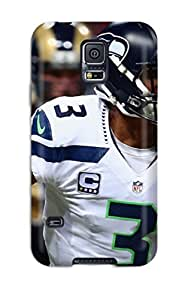 Fashionable Style Case Cover Skin For Galaxy S5- Seattleeahawks