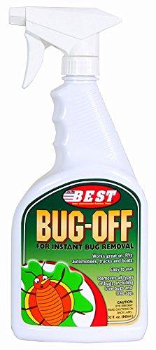 best-45032-bug-off-bug-remover-spray-bottle-32-oz-quantity-4