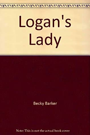 book cover of Logan\'s Lady