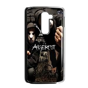 Angerfist Ideas Phone Case For LG G2 Q33835