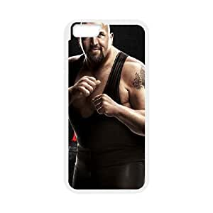 iphone6 plus 5.5 inch White WWE phone cases protectivefashion cell phone cases NHTG5099122