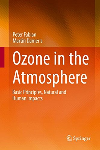 Ozone in the Atmosphere: Basic Principles, Natural and Human Impacts
