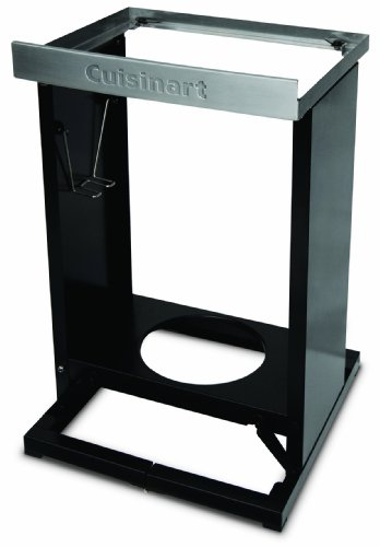 Cuisinart CFGS-150  Folding Grill Stand (Small Portable Gas Oven compare prices)
