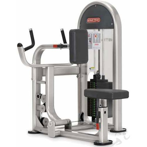 Star Trac Instinct LNL Vertical Row Machine