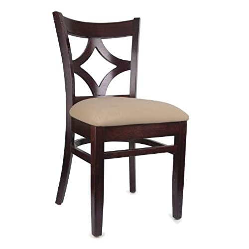 Amazon Dining Chairs: Mahogany Dining Chairs: Amazon.com