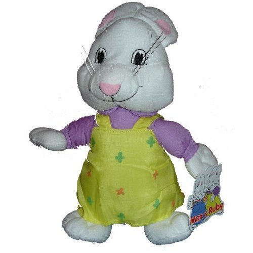 Max and Ruby 14