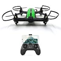 Goolsky T18 Wifi FPV 720P Wide Angle HD Camera Mini RC Racing Drone RTF Quadcopter