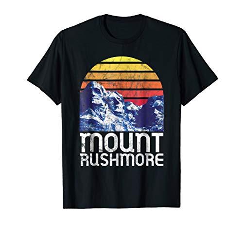 Mount Rushmore Shirt Black Hills South Dakota National Park