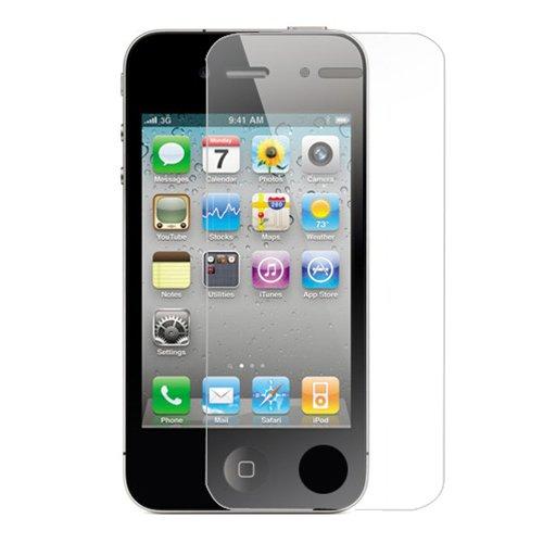 Seidio Crystal iPhone 4 Screen Protector