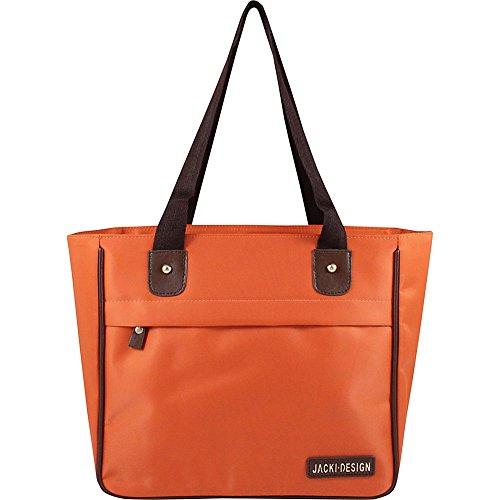 jacki-design-abc14102or-essential-tote-bag44-orange
