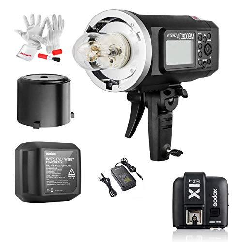 Godox AD600BM Monolight Wireless ILCE6000L