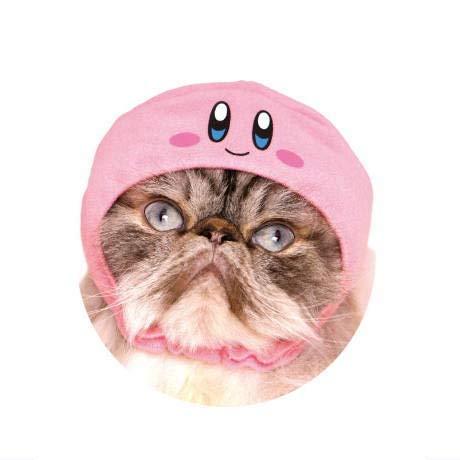 (Kawaii Kawaii Kirby Cats Costume, Kirby)