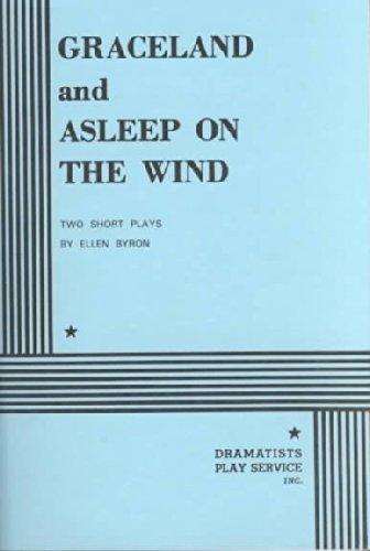 Graceland+Asleep On The Wind