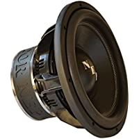12 Dual 2 Ohm NEP Classic Subwoofer: 28 LBS, 750W RMS - 1500W MAX