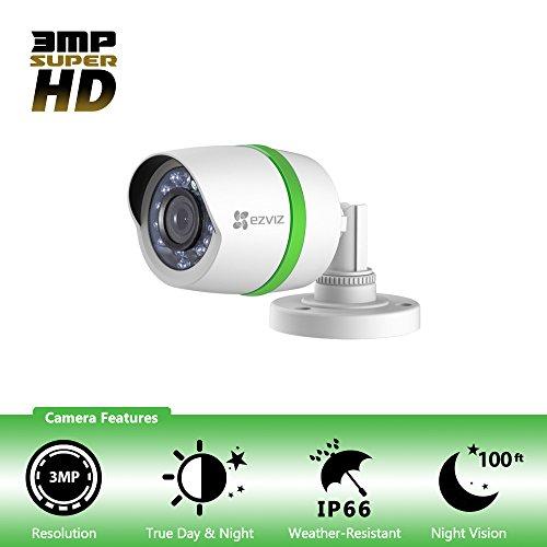CS-CA110 – EZVIZ Weatherproof HD 1536P Cameras from BD-1834B1