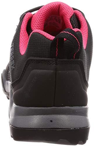 huge discount c9303 f1aa3 Bc0572 Ax3 Black De W Multicolore Femme active core Pink Gtx Terrex Trail  carbon Chaussures Adidas UqxP65wB