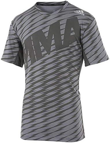 Entrenamiento Camisa Hombre Gris Tamaño XXL – XXL: Amazon.es: Deportes y aire libre