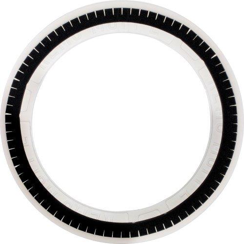Remo MF1122-00 Muff'l Ring Control 22-Inch Drum - Triple Drum Bass