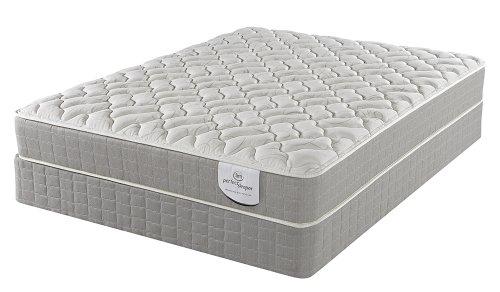 Serta Perfect Sleeper Harcourt Queen Firm Mattress