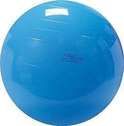Gymnic Physio Exercise Ball, Blue (95 cm)