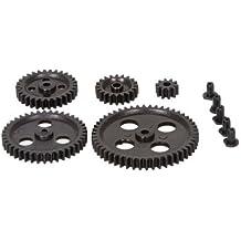 Plastic Gear Assortment - 10 Pieces T10,T20,T30,T40,T50