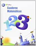 Cuaderno matemticas / Math: Primaria 6 / Elementary 6 Grade (Pix'polis) (Spanish Edition)