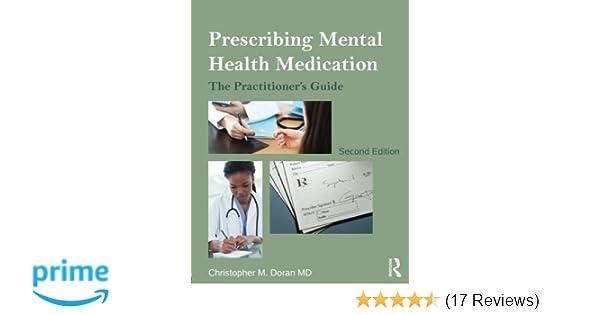 prescribing mental health medication the practitioners guide 9780415536097 medicine health science books amazoncom