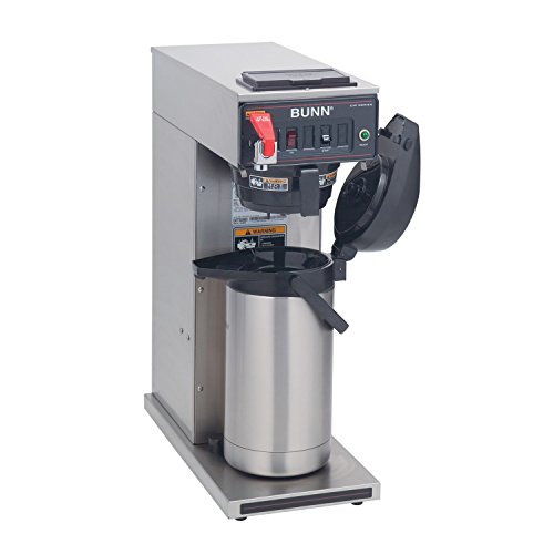 BUNN BUN230010006 Airpots Coffee Brewer (Bunn Cwtf15 Aps Airpot)