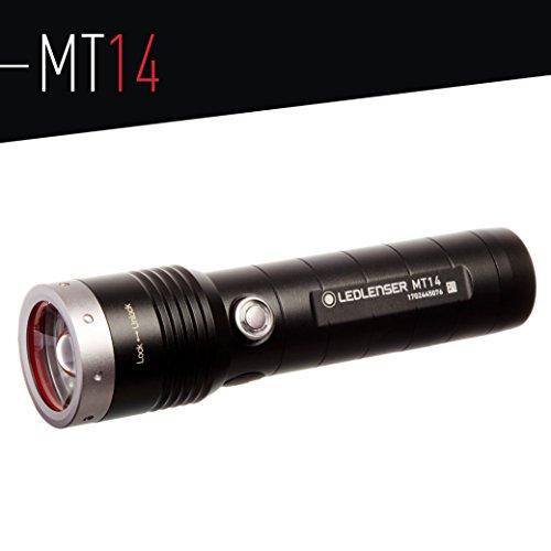 Ledlenser - MT14 Flashlight -  LED Lenser, 880381