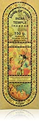 Song of India India Temple Incense 120 Stick Large Box